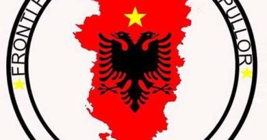 Fronti Popullor kujton Fitoret e Adem Jasharit kundër okupatorit serb