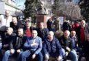 Anton Antoni me bashkëluftëtar të UÇK -së nderon Shkëlzen Haradinajn