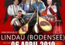 Mustaf Brahimaj dhe Klubi Dukagjini organizojnë me 06 Prill Mbrëmje me Folklor