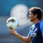 Conte përzgjedh ekipin për turnet e Verës
