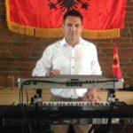 Mërgimtari Fadil Jashari shembull i atdhetarit dhe muzikantit të mirëfilltë