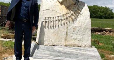 Intervistë : Agim Xhigoli Kryetar i Frontit Popullor