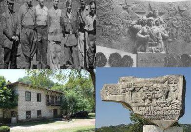 Fragmente nga Betejat për Çlirimin e Tiranës
