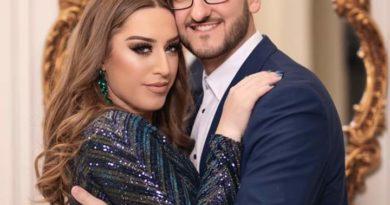 Mbrëmë u martua në një dasem si në Hollivud i biri dëshmorit Veli Noci Tahir Nocaj