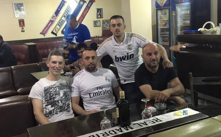 Alban Xhigoli – Ultra tifoz i Real Madridit dhe sportit veçanti