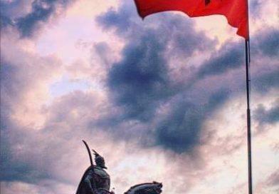 Erald Selca-Gjergj Kastrioti Skënderbeu Baba i Kombit dhe Lider Botëror i Kohës