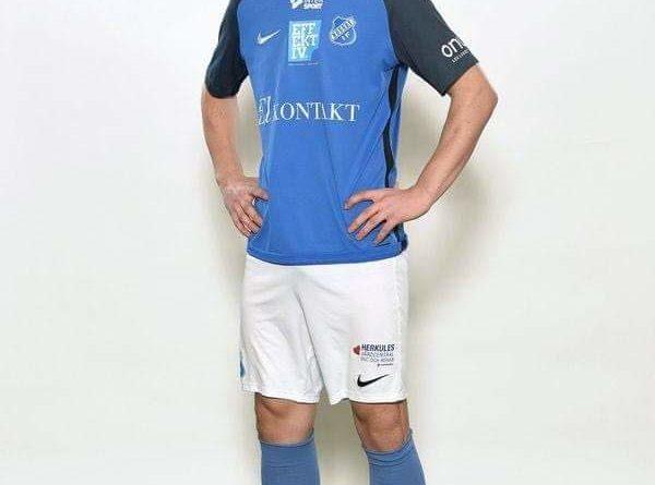 Durim Hajdaraj një top sulmues në futbollin suedez emër që premton shumë