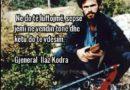 Luftëtari i madh i UÇK-së Skënder Shabani evokon kujtime për të madhin Komandant Ilaz Kodra