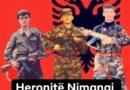 Me rastin e Ditës së Çlirimit Deçanit kujtojmë Heronjët Naim , Fatmir dhe Luan Nimanaj kolosa të UÇK-së