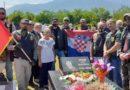 Gjeneral Safet Syla njofton se po punohet për ngritjen e shtatores së Bekim Berishes Abejes në Pejë