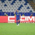 Superfutbollisti Bernard Berisha meriton respekt