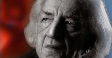 Agim Xhigoli kujton shkrimtarin e madh Dritero Agolli