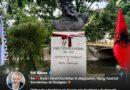 Edi Rama i ngazëllyer për Bustin e Skënderbeut në Budapest