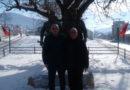 Sami Ukshini , dhe Shaban Ukshini heronjët e UÇPMB-së