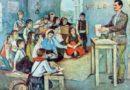 Pikturë e artit socialist