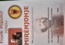 Fronti Popullor nderon me mirënjohje Heroin Kombëtar Naim (Metë) Nimonaj