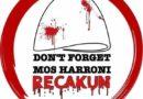 Fronti Popullor :Pa dënimin e Gjenocidit pansllavist paqe nuk ka !
