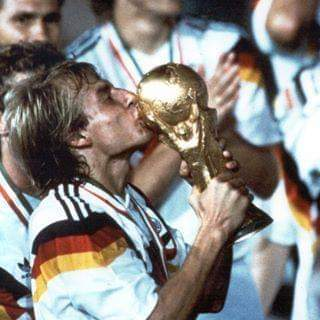 J.Klinsman Italia kampione Europe sipas tij!