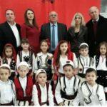 Pedagogu i nderuar z.Anton Antoni uron 1 Qershorin Ditën Ndërkombëtare të Fëmijëve